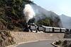 Roadside steam
