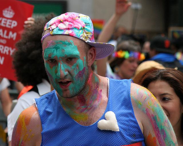San Francisco Pride Parade 2015 (6018)
