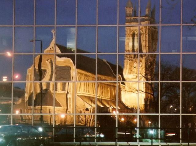 St. Paul's Church, Hammersmith London