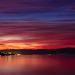 200222 Montreux crepuscule 7