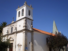 Church of Saint Stephen.