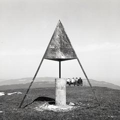 Signal Rötifluh. 11 Juli 1971.