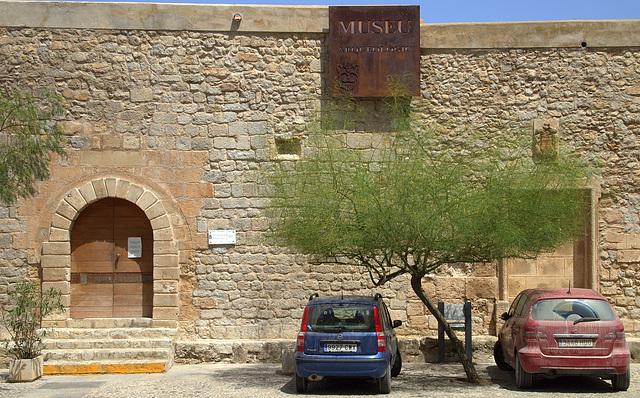 Archaeological Musum