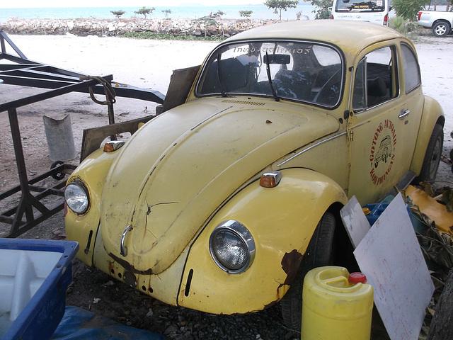 VW Gotong Autoair