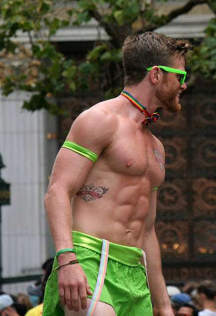 San Francisco Pride Parade 2015 (5969)