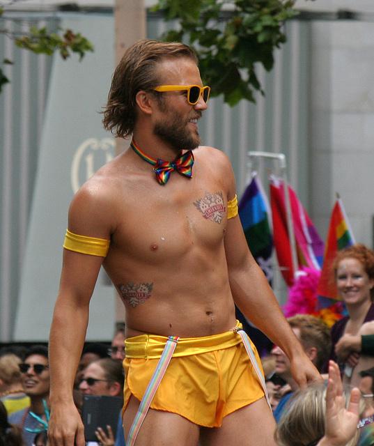 San Francisco Pride Parade 2015 (5967)