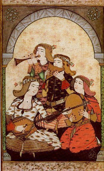 Orchestre de Musique Ottomane
