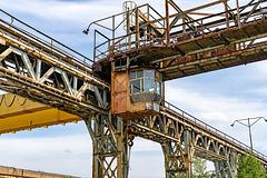 Csepel Művek - Cranes