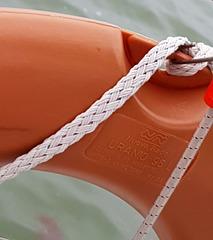 #28 - franco benf - life buoy - 11° 3points