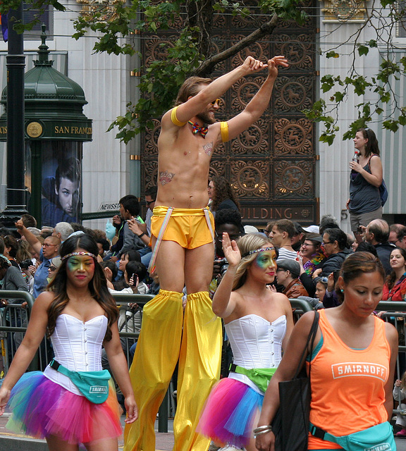 San Francisco Pride Parade 2015 (5966)