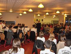 Concert à Savigny-le-Temple le 12 février 2009