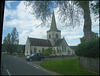 Christ Church, Brockham