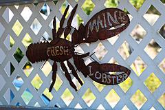 Large Lobster Lattice