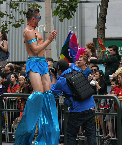 San Francisco Pride Parade 2015 (5965)
