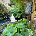 Der Lago mit dem Buddha. ©UdoSm