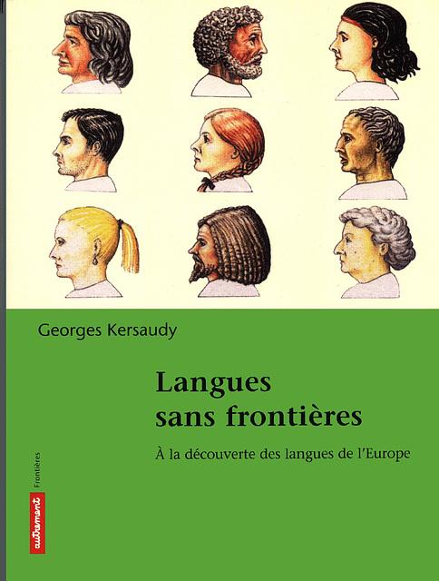 Langues sans frontières / Lingvoj sen limoj