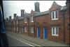 Dame Alice Street almshouses