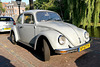 1984 Volkswagen Beetle 1200