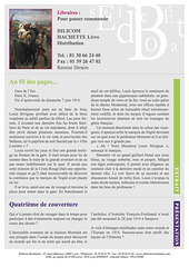 Dossier de presse - L'incroyable aventure de la mission Morestin-2