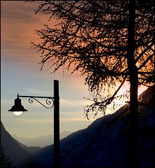 # 3 - Val di Susa - lampione di montagna - (128)