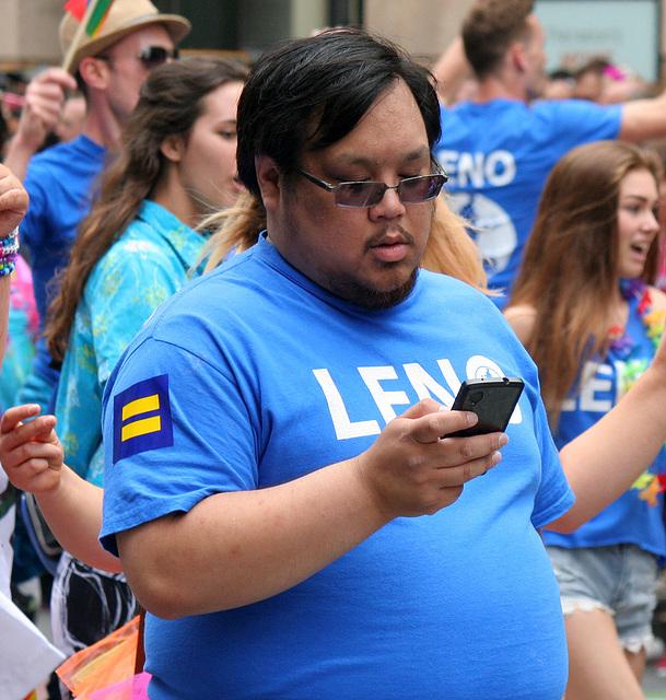 San Francisco Pride Parade 2015 (5925)