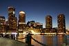 View of Boston From Fan Pier (Explored)