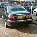 Rover 75 from Gibraltar