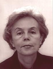 Forpasis Magda Šaturová (1929-2016)