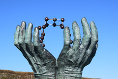 Hands & Molecules