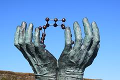 Hands & Molecules