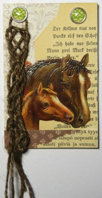Horses unthemed II