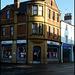 Tyndale corner
