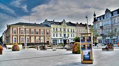 Swinemünde,Swinoujscie Polen