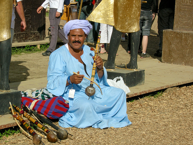 Le Maroc sur Nyon