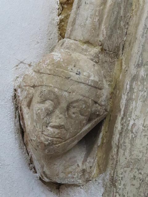 modbury church, devon
