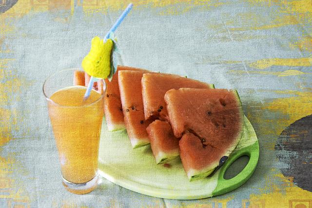 (218/365) Fruchtige Frische gegen die Wärme