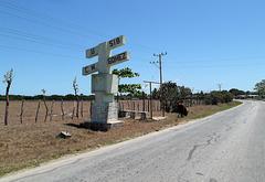 Broutage d'entrée dans Máximo Gómez