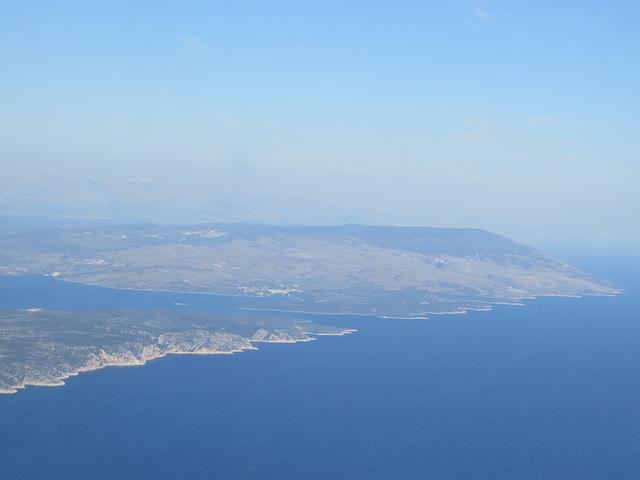 Le mont Marjan vu du nord.