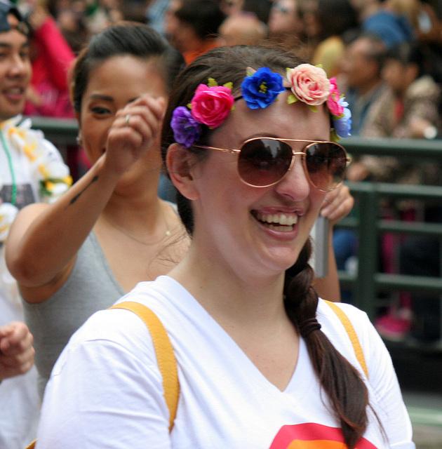 San Francisco Pride Parade 2015 (5770)