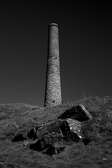 One of the Chimneys