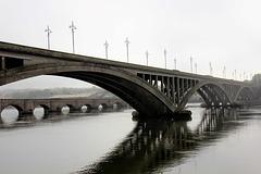 Bridge Over the River Tweed