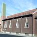 Norway, The Methodist Church in Tromsø