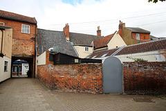 Nos 5 & 6 Thoroughfare, Halesworth, Suffolk