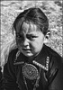 suspicion of a little Navajo girl - 1986