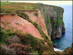 Even more coastal erosion