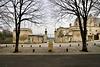 L'Abbaye Royale de Celles-Sur-Belle. pipx4