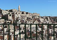 HFF - Matera - City of Stones