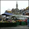 Salisbury Market Cross