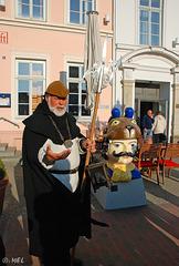 Stadtführer Wismar