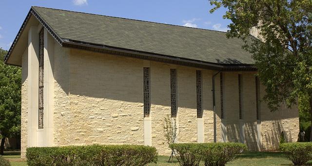 Eisenhower Burial Chamber